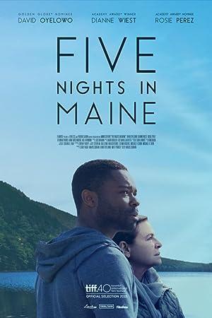 Five Nights in Maine | awwrated | 你的 Netflix 避雷好幫手!