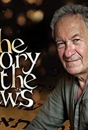 The Story of the Jews Poster