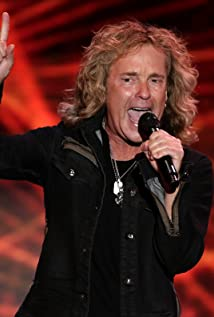 Jack Blades Picture