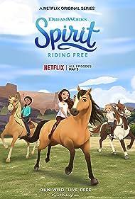 Spirit Riding Free (2017)