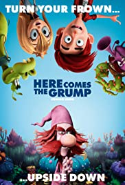Watch Movie A Wizard's Tale (Here comes the Grump) (2018)