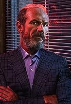 Toby Huss's primary photo