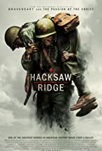 Primary image for Hacksaw Ridge