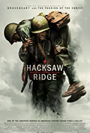 Watch Full HD Movie Hacksaw Ridge (2016)
