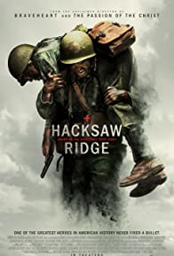 Primary photo for Hacksaw Ridge