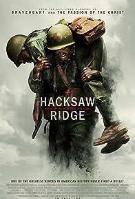 Primary photo for Hacksaw Ridge