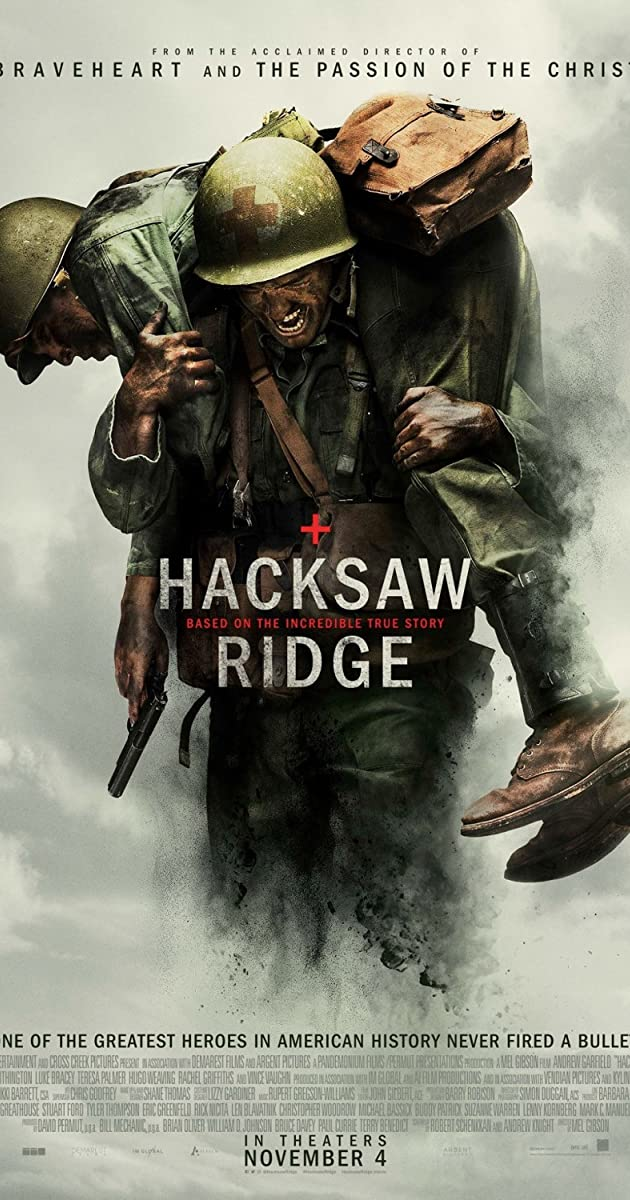 Hacksaw Ridge (2016) - Plot Summary - IMDb
