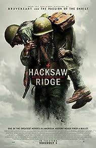 Hacksaw Ridgeวีรบุรุษสมรภูมิปาฏิหาริย์