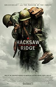 Watch free unlimited movies Hacksaw Ridge [1080p]