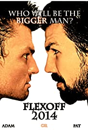 Flex off 2014 Poster
