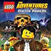 Still Lego: As Aventuras dos Clutch Powers