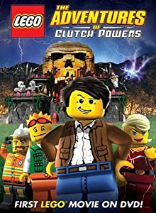 Lego: The Adventures of Clutch Powers full movie in hindi free download