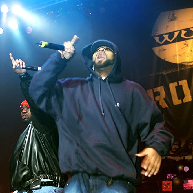 Method Man and Wu-Tang Clan