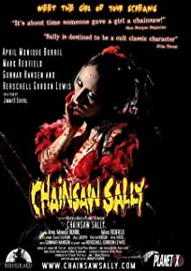 New english movies 2018 list free download Chainsaw Sally [640x480]