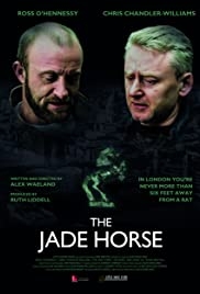 The Jade Horse Poster