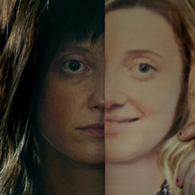 Andrea Riseborough in Nancy (2018)