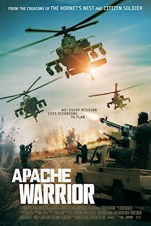 Where to stream Apache Warrior