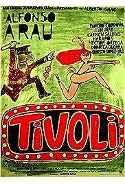 Tívoli Poster