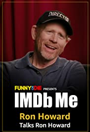 Imdb Me Ron Howard Talks Ron Howard Tv Episode 2018 Imdb