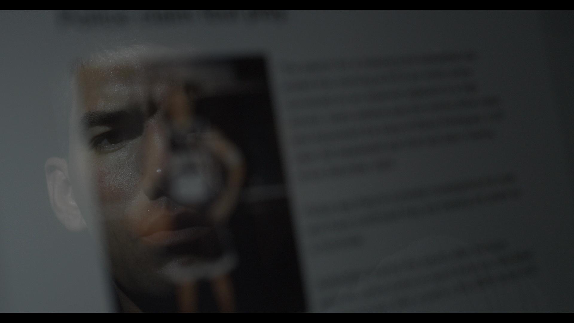 Cody Esquivel in Zero (2018)