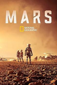 Mars (2016-)