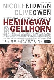 Hemingway & Gellhorn (2012) 1080p