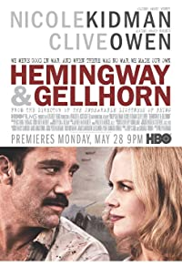 Primary photo for Hemingway & Gellhorn