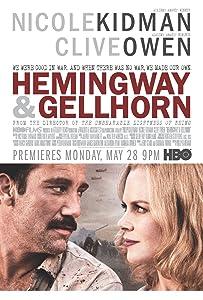 Watch japanese movie hd Hemingway \u0026 Gellhorn USA [480p]