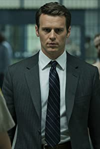 "Stage and screen actor Jonathan Groff, perhaps best known for his roles in 'Frozen' and ""Glee"" returns as Special Agent Holden Ford in season 2 of ""Mindhunter."" How did he get his start?"