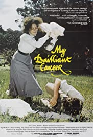 My Brilliant Career Poster
