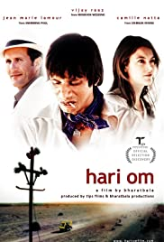 Hari Om (2004) Poster - Movie Forum, Cast, Reviews