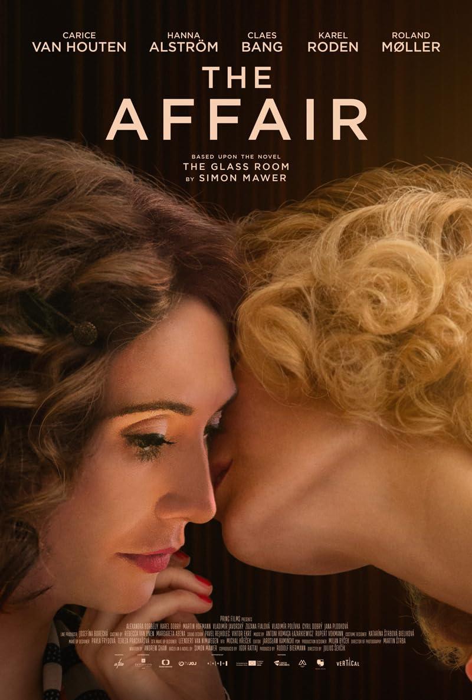 The Affair (2019) Hindi Dubbed