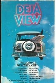 Deja View Poster
