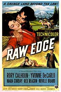 Movies the watchers Raw Edge by Frederick De Cordova [1280x800]