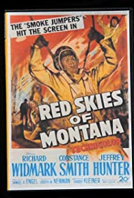 Primary photo for Red Skies of Montana