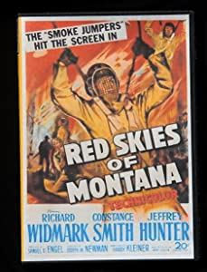 Red Skies of Montana in hindi download free in torrent