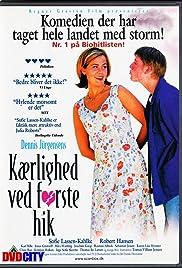 Kærlighed ved første hik Poster