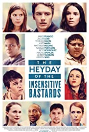 The Heyday of the Insensitive Bastards (2015) 720p