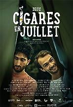 Deux Cigares en Juillet
