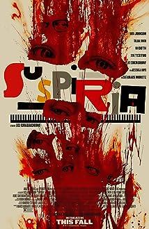 Suspiria (I) (2018)
