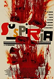 Watch Full HD Movie Suspiria (I)(2018)