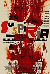 Primary photo for Suspiria