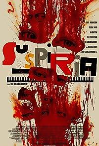 Primary photo for Suspiria