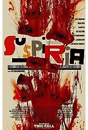 Suspiria (2018) filme kostenlos