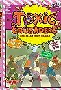 Toxic Crusaders (1991) Poster