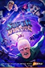 SuperMansion (2015) Poster