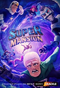 Primary photo for SuperMansion