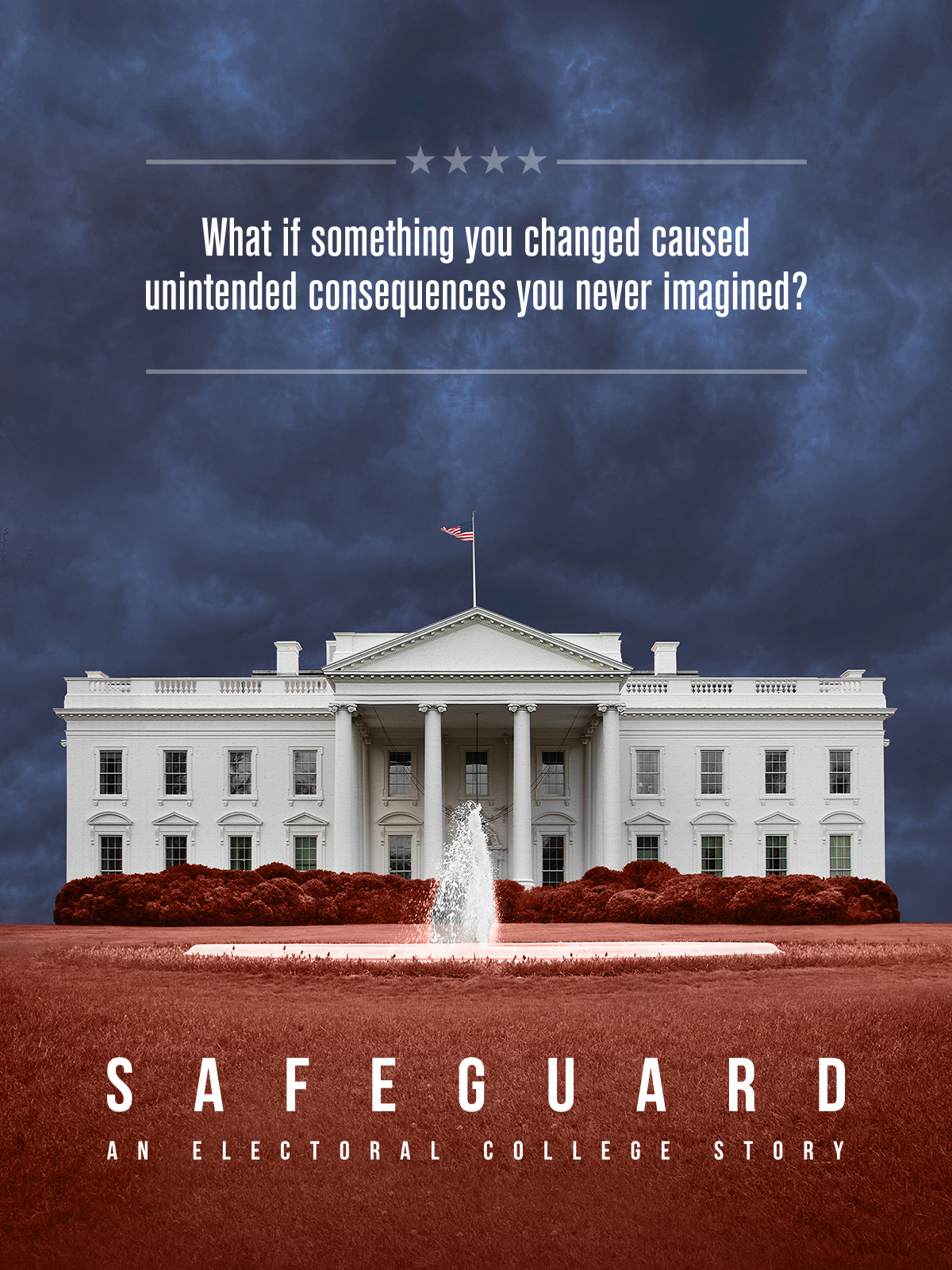Safeguard: An Electoral College Story (2020) - IMDb