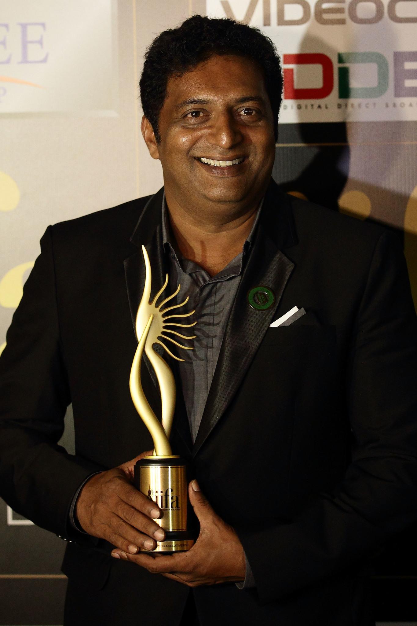 Prakash Raj - IMDb