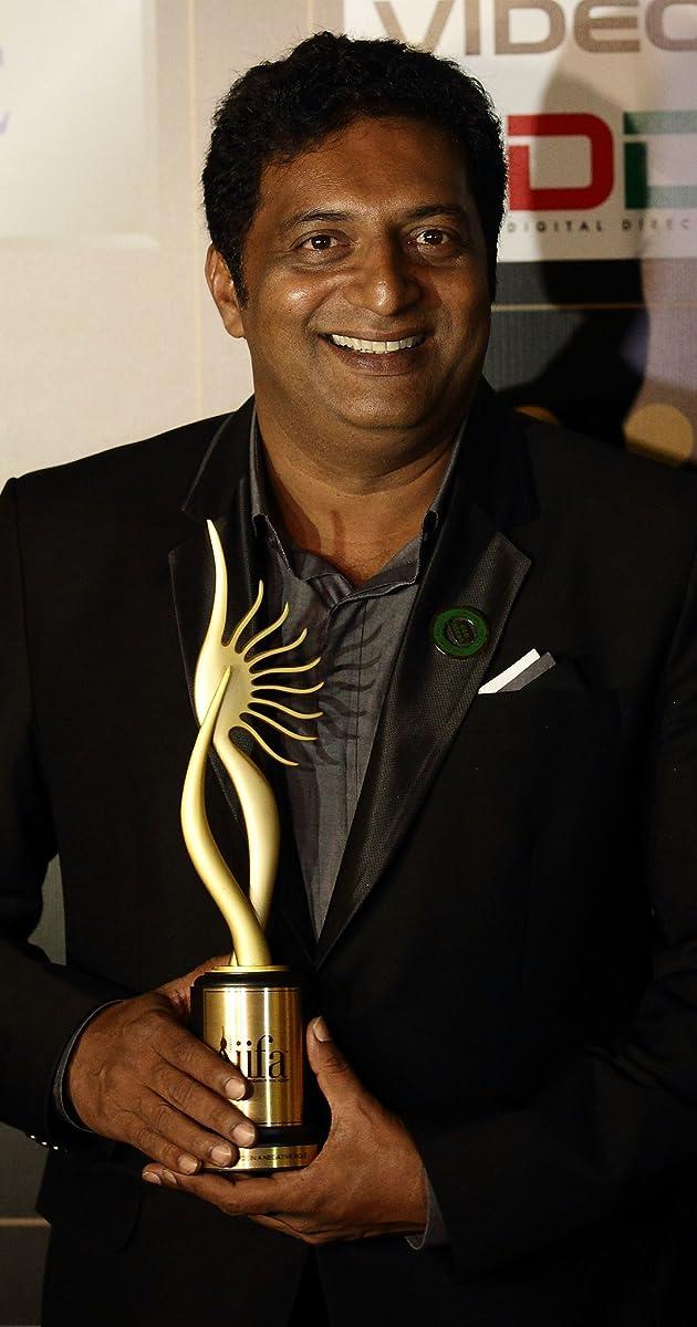 Prakash Raj - Awards - IMDb